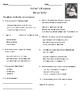 Helen Keller Vocabulary & Comprehension Test: Journeys