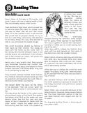 Hellen Keller Biography