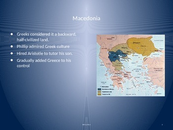 Hellenistic World