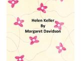 Hellen Keller Text Questions