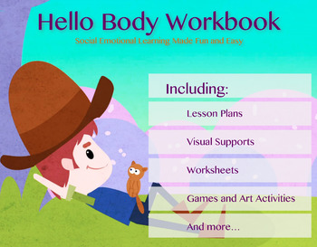 Hello Body Workbook