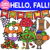 Hello, Fall