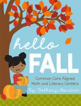 Hello Fall Centers