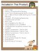 Hello Goodbye Dog by Maria Giaferrari 20 Book Extension Activities NO PREP