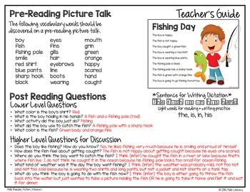Guided Reading: 180 Reading Activities for Level E-J Readers