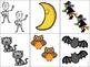 Hello Halloween Poem and Activities