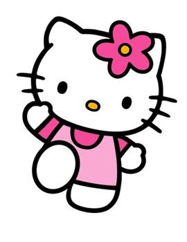 Hello Kitty Reward System