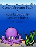 Ocean Writing Mini Pack