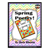 Hello, Spring: A READ TO LEARN Book About Spring & Poetry