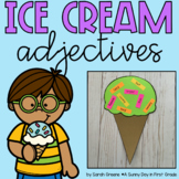 Hello Summer {ice cream craft!}