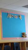Hello Sunshine Banner, Summer, Lemonade, Sunshine Theme, P
