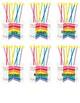 Hello Sunshine Rainbow Birthday Bulletin Board