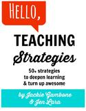Hello Teaching Strategies Ebook