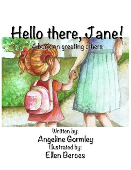 Hello There, Jane!