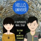 Hello, Universe: A Novel Study