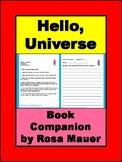 Hello, Universe Book Companion