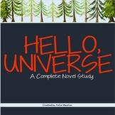 Hello, Universe Novel Study