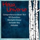 Hello, Universe Test