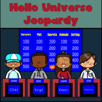 Universe Hello