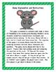 Help! A Story of Friendship Grammar Game (Reading Wonders)