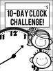 Help-At-Home Parent Packs: ANALOG CLOCKS- 1st Grade