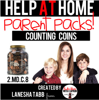 Help-At-Home Parent Intervention Packs: COINS