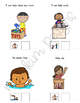 HELP Core Vocabulary Unit for Teachers of Students with Autism & Special Needs