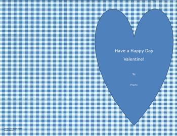 Valentine ELA Writing Pack {Bell Ringer}