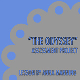 """Help! I Forgot to Read """"The Odyssey""""!"""