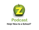 Help! I'm new at this school! (FREE PODCAST)