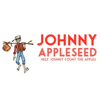 Help Johnny Appleseed Count The Apples