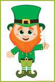 Help Lucky the Leprechaun Determine the Meanings of  Prefixes & Suffixes!