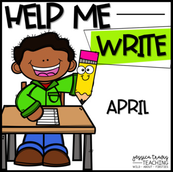 Help Me WRITE! {April}