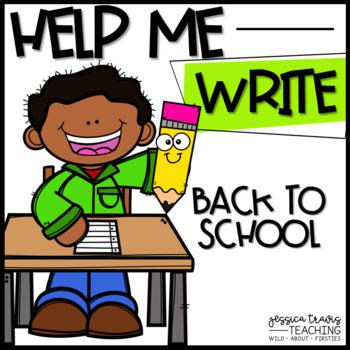 Help Me WRITE! {Back to School}