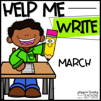 Help Me WRITE! {March}