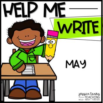 Help Me WRITE! {May}