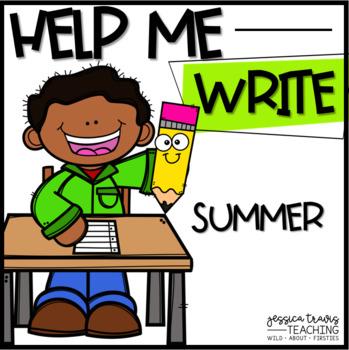 Help Me WRITE! {SUMMER}