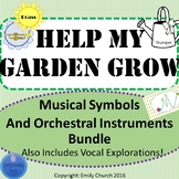 Help My Garden Grow Bundled Set