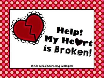 Help! My Heart is Broken