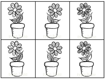 Help Our Classroom Grow ( Teacher Wish List Flower Template)