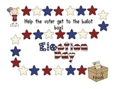 Help The Voter Get To The Ballot Box FREEBIE