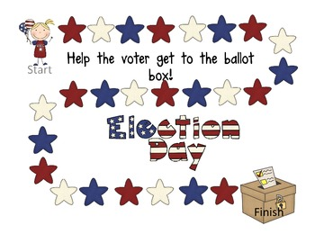 Help the Voter Get to the Ballot Box (Election Day)