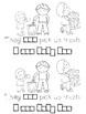 Help Too Sight Word Book Bundle
