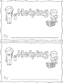 Help Too Sight Word Books