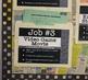 Help Wanted Bulletin Board
