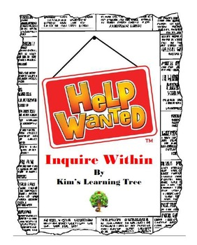 Help Wanted: Inquire Within