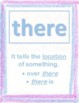 Help With Homophones: Their, There, They're NO PREP