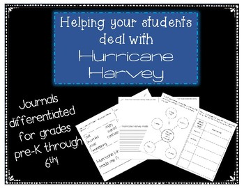 Help Your Students Deal with Hurricane Harvey