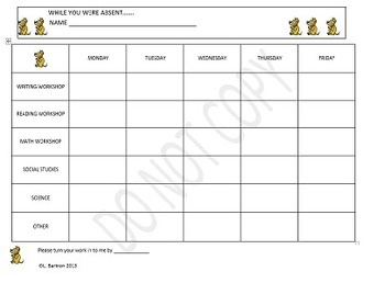 Help Your Students Manage Their Work and Behavior