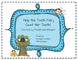 Help the Tooth Fairy Count Her Teeth